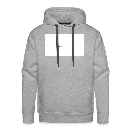 Diapositive1 - Sweat-shirt à capuche Premium pour hommes