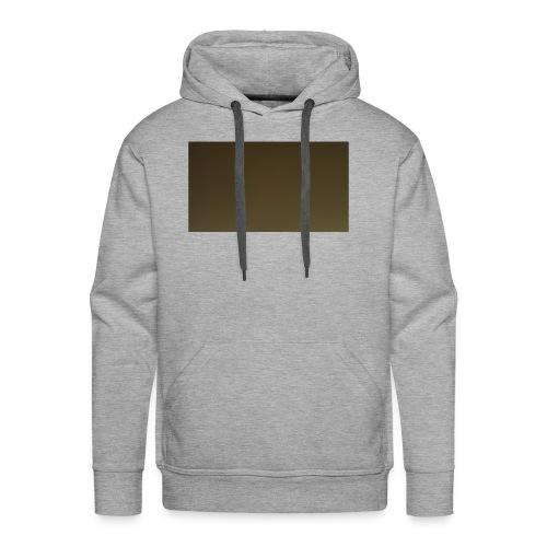 NiceHoodie - Männer Premium Hoodie