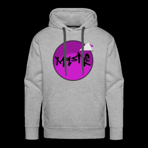 Mqstro - Männer Premium Hoodie