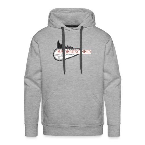 Radentscheid-Frankfurt - Männer Premium Hoodie