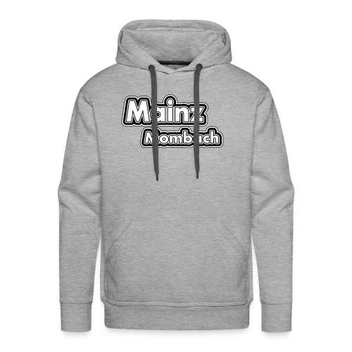 MZ MOMBACH - Männer Premium Hoodie