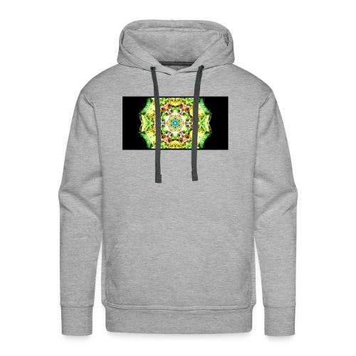 Die Planet Erd - Männer Premium Hoodie