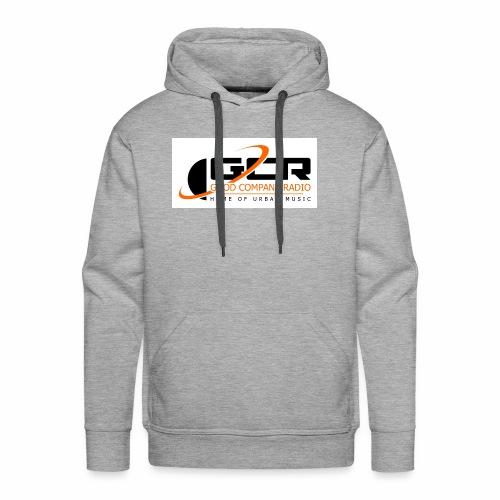 GCR - Men's Premium Hoodie