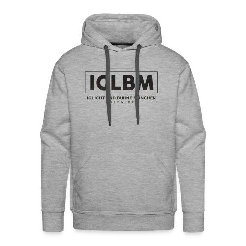 IGLBM REV 44 - Männer Premium Hoodie
