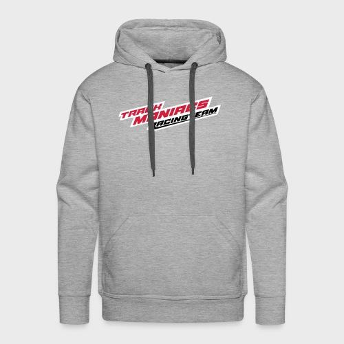 Trackmaniacs Racingteam Logo - Männer Premium Hoodie