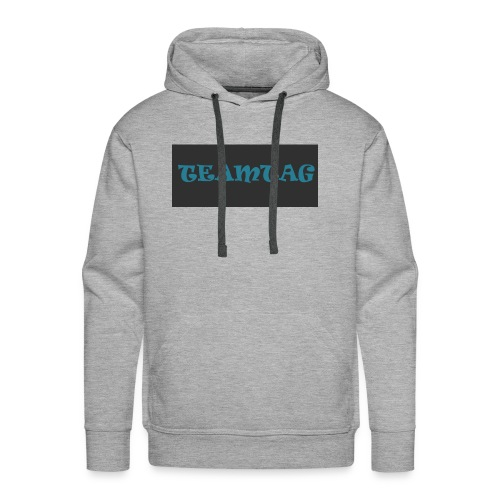 #TEAMTAG Clothing Line 1 - Men's Premium Hoodie