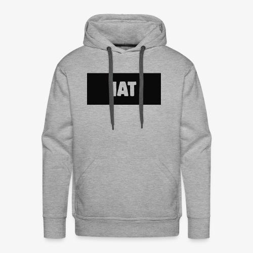 IAT - Men's Premium Hoodie