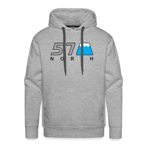 57 North - Men's Premium Hoodie