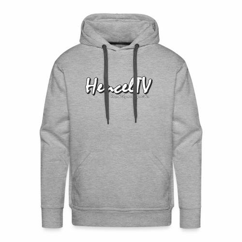 HencelTV - Men's Premium Hoodie