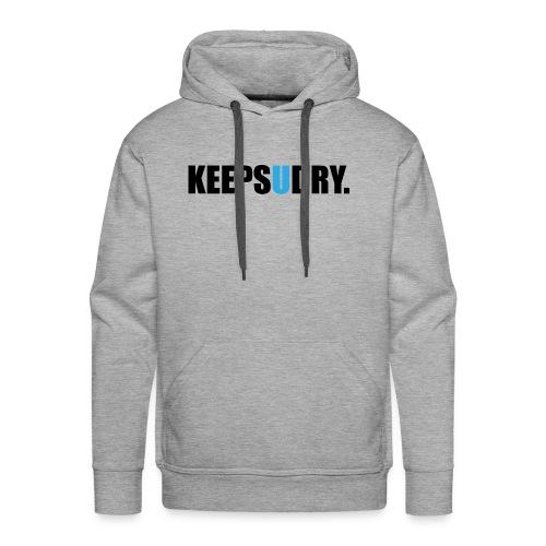 keepsudry - Männer Premium Hoodie