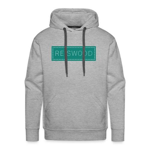 reiswood - Männer Premium Hoodie