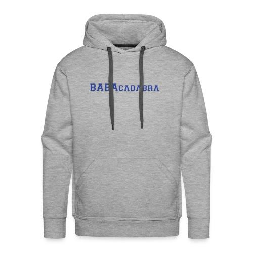 Tshirt TPMP Cyril Hanouna - BABAcadabra - Sweat-shirt à capuche Premium pour hommes