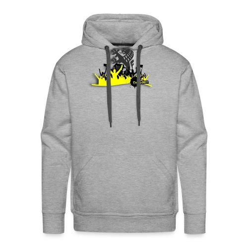 fan shirt - Männer Premium Hoodie