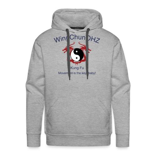WingChunOHZ - Männer Premium Hoodie