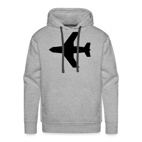 Looking fly - Men's Premium Hoodie