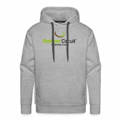 OC In Deiner Stadt - Männer Premium Hoodie