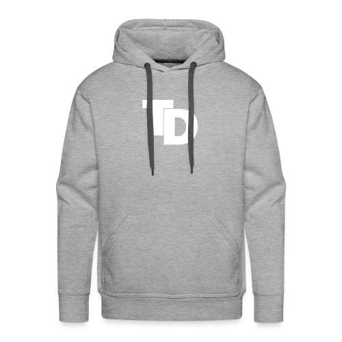 Topdown - Sports - Mannen Premium hoodie