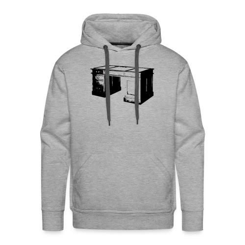 Het Bureau - Logo - Mannen Premium hoodie
