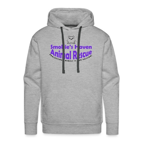 Smokies Haven - Men's Premium Hoodie