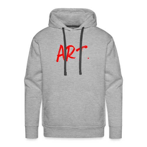 Art. - Sweat-shirt à capuche Premium pour hommes