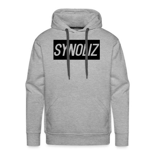 Synoliz Design - Mannen Premium hoodie