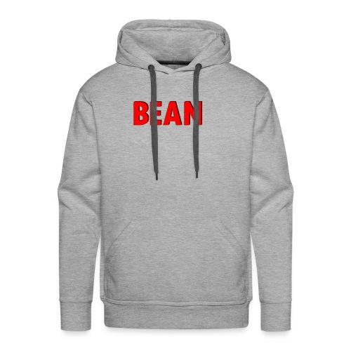 Beanlogo1 - Men's Premium Hoodie