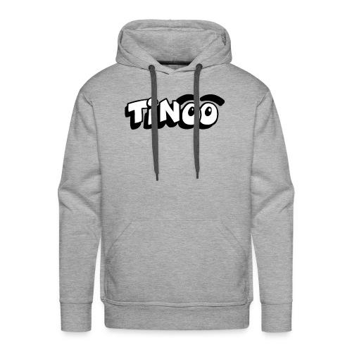 TINOO - Mannen Premium hoodie