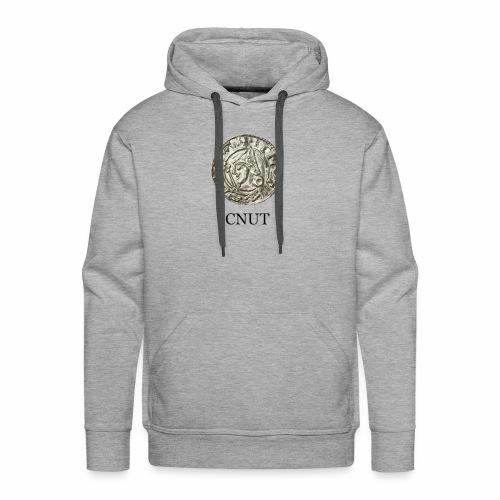 KING CNUT PENNY - Men's Premium Hoodie