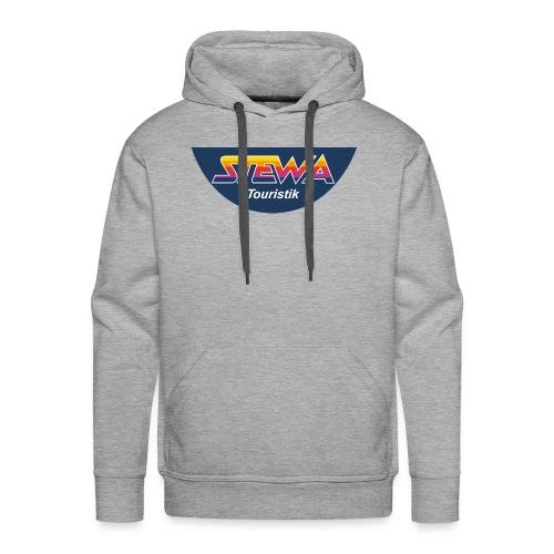 STEWA Originals - Männer Premium Hoodie