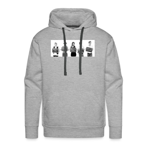 The Band-Its mok - Mannen Premium hoodie