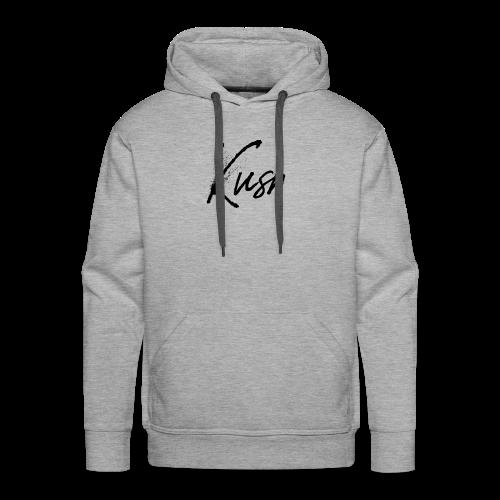 SMKWR - Kush - Men's Premium Hoodie