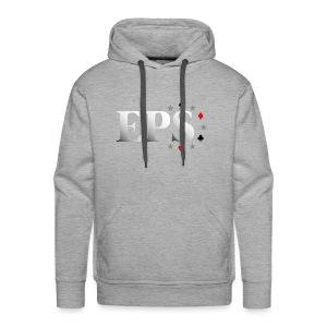 EPS - Sweat-shirt à capuche Premium pour hommes