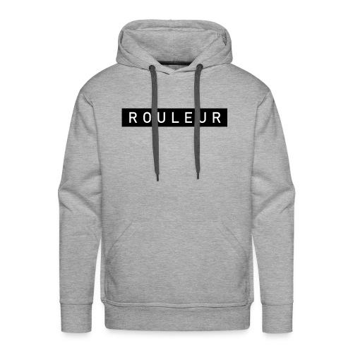 Rouleur - Männer Premium Hoodie