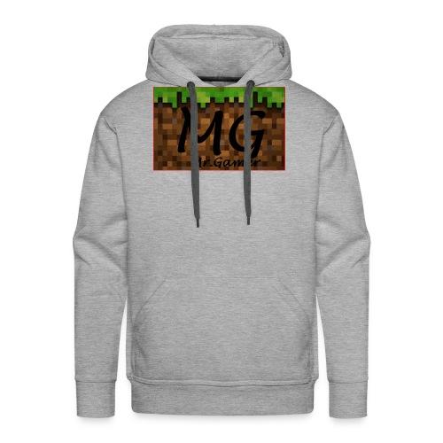 mr.gamer - Männer Premium Hoodie