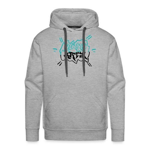 Men Shirt - Mannen Premium hoodie