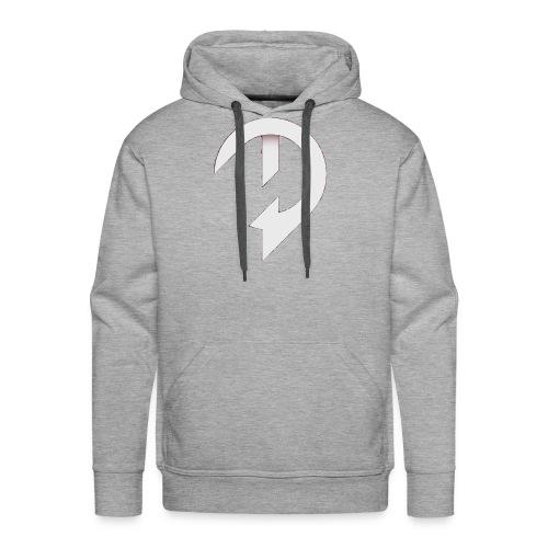 Pithose - Mannen Premium hoodie
