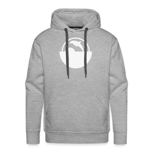 SUN - Mannen Premium hoodie