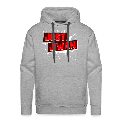 JustJiwan Mok - Mannen Premium hoodie