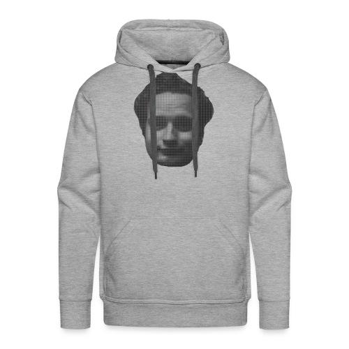 Het Wim Shirt. - Mannen Premium hoodie