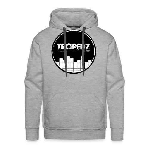 Tropedz-music - Männer Premium Hoodie