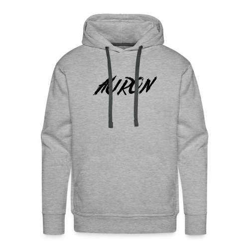 Ufficiali Auron - Men's Premium Hoodie
