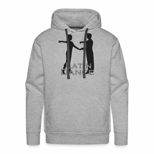 Latin Dance - Männer Premium Hoodie