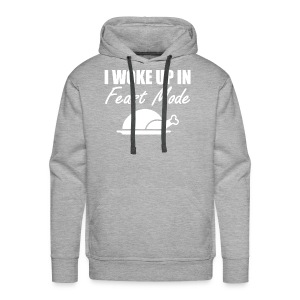 Feast Mode merch - Männer Premium Hoodie