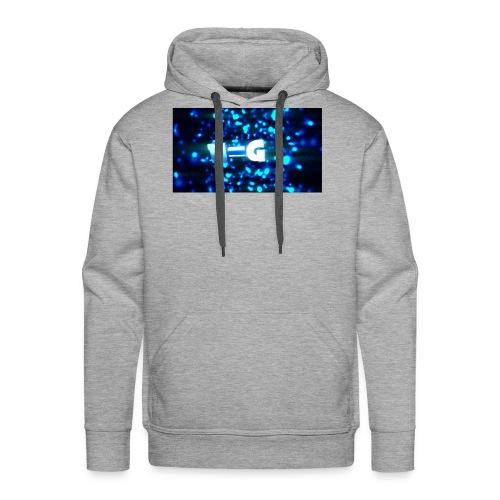Nico Gaming Kleidung - Männer Premium Hoodie