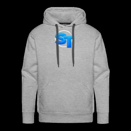 Stunt TV Tas - Mannen Premium hoodie