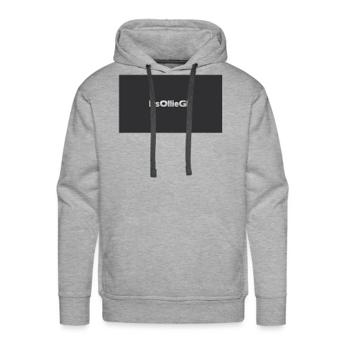 Ollie GB Clothing - Men's Premium Hoodie