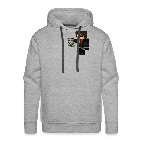 DieNoN4mes - Männer Premium Hoodie