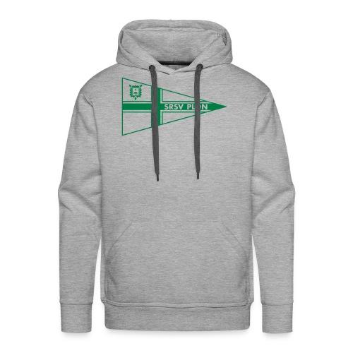 SRSV-WIMPEL_Kopie - Männer Premium Hoodie