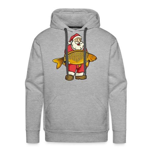 Merry Carpmas - Männer Premium Hoodie