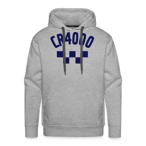 CR4000 DRAGRACER - Sweat-shirt à capuche Premium pour hommes